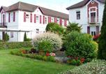 Hôtel Pontonx-sur-l'Adour - Hôtel Les Sources-4