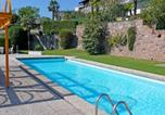 Location vacances Rovio - Apartment Trivento Rovio-1