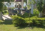 Location vacances Krusevac - Guest House Zlatica-1