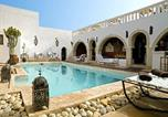 Location vacances Ghazoua - Villa Saada-4