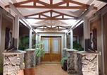 Location vacances Parys - Oudeboord Accommodation Potchefstroom-1