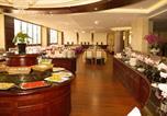Hôtel Wenzhou - Wenzhou Mengjiang Hotel-4