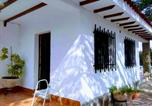 Location vacances Zuheros - Rosa Cottage in Baena-2
