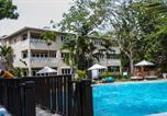 Hôtel Boca Chica - Tropicasa Boca Chica Resort-3