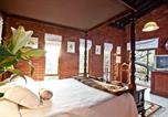 Hôtel Pinetown - Loeriebos Bed & Breakfast-3