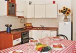 Location vacances Capannoli - Holiday home Loc. Poggioni-4