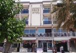 Hôtel Altınkum - Deniz Hotel-1