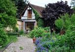 Location vacances Saint-Crespin - Au Fond du Jardin Maison d'hôtes-3