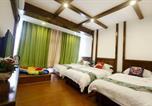 Location vacances Zhangjiajie - Bugu Hostel-2