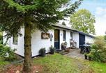 Location vacances Gudme - Three-Bedroom Holiday home in Hesselager 1-4