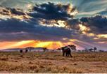 Hôtel Amboseli - Osy Grand Hotel-4
