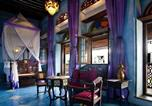 Hôtel Zanzibar City - Emerson Spice Hotel-2