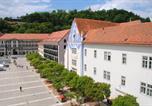 Location vacances Kainbach bei Graz - Luxusappartement Mmf-1