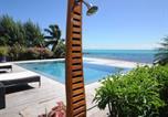 Location vacances  Polynésie française - Villa №10 by Enjoy Villas Moorea-1