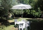 Location vacances Soiano del Lago - Indipendent Villa With Amazing Lake View And Garden-3