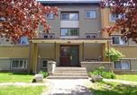 Location vacances Ottawa - Adib Apartments - 630 Cummings Ave, Unit 9-1