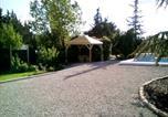 Location vacances Cuxac-d'Aude - Lysiange-2