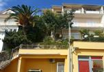 Location vacances Brela - Apartments Lusi-1