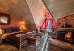 Location vacances Delphes - Lykovrisi Guest House I-1
