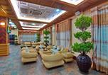 Hôtel Mandalay - Yuan Sheng Hotel-2