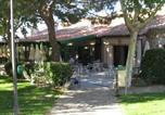 Hôtel Muñana - Hotel Restaurante Sonsoles-1