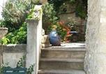 Hôtel Saint-Didier - La Maison aux Volets Bleus-2