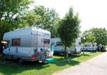 Camping  Acceptant les animaux Slovénie - Camping Terme Lendava-3