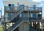 Location vacances Wilmington - Piccolo Paradiso-2