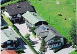 Location vacances Schönau am Königssee - Gästehaus Friedlich-1