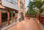 Location vacances Yantai - Laishan Seaview Garden Guesthouse-4