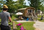 Camping avec Hébergements insolites Bar-sur-Aube - Yelloh! Village - En Champagne-3