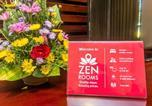 Hôtel Lungsod ng Mandaluyong - Zen Rooms Mandaluyong Dansalan-2