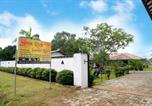 Hôtel Mihintale - Savon Rich Garden Resort-4