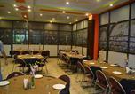 Hôtel Jhansi - Hotel Shrinath Palace-2