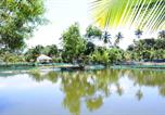 Location vacances Mararikulam - Alleppey Farm Cottage-2