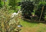 Location vacances Chasteaux - La Maison De Suzy Gite 2-3