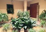 Location vacances Nambroca - Apartamento excelente ubicación-1