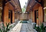 Location vacances Borobudur - Zen Rooms Badrawati 2 Borobudur-4