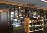 Location vacances Don Benito - Hostal Restaurante Los Olivos-1