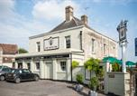 Hôtel Bradford-on-Avon - The Castle Inn-3