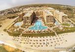 Hôtel Hergla - Folla Aqua Resort-4