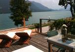 Location vacances Sankt Gilgen - Studio am See-4