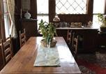 Hôtel Plymouth - Cranberry Gardens Inn-4