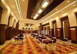 Hôtel Faridabad - Millennium Hotel-1