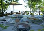 Location vacances Yangzhou - A Lakeside Villa-2