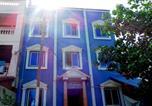 Location vacances Tiruvannamalai - Abc Imbiss-2