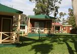 Location vacances Horsham - Lake Fyans Holiday Park-1