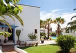 Location vacances Costa Teguise - Casa Tomas-4