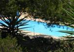 Location vacances Cap de Barbaria - Sol Y Brisa-2