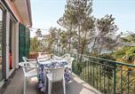 Location vacances Bonassola - Villa Usignolo-2
